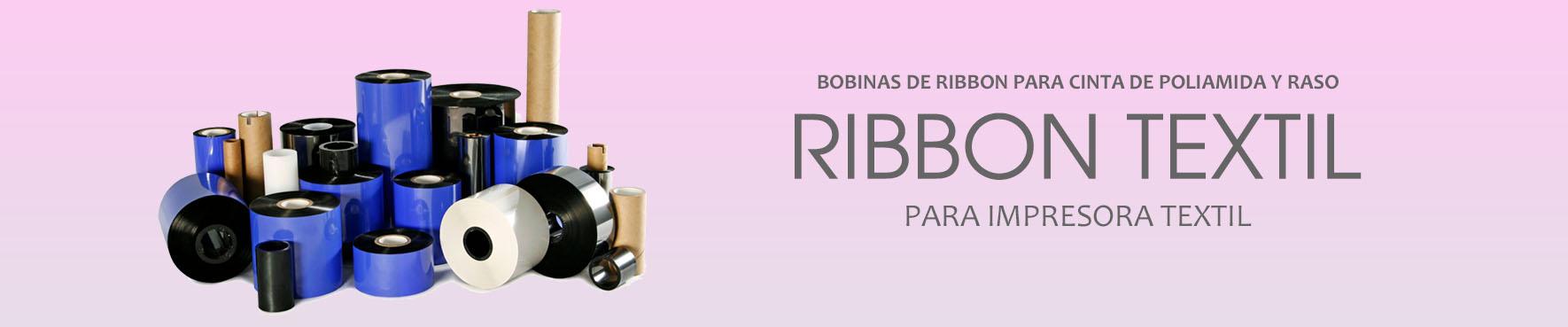 banner-ribbon textil