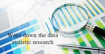 doing a deep research and analyze is most important lesson for your export-import business plan