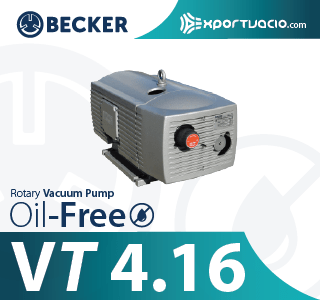 BECKER VT 4.16