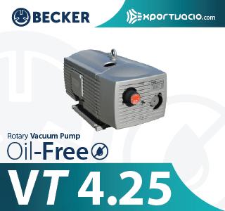 BECKER VT 4.25