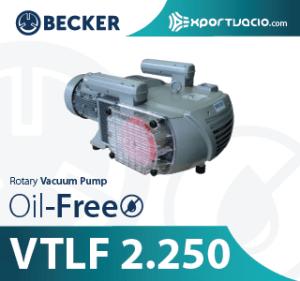 BECKER VTLF 2.250