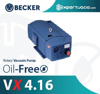 BECKER VX 4.16