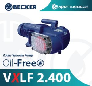 BECKER VXLF 2.400