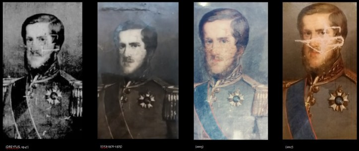 MHN_Sequência_Quadro Pedro II