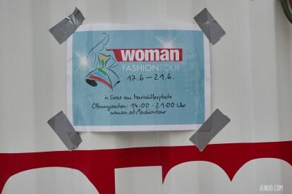 Woman FashonTour