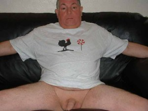 shaved clock and balls as instructed 4 (Internet owned web whore BJ Mark notts uk)
