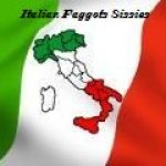 Group logo of Expose italian faggots sissies – Esporre fascine italiane femminucce