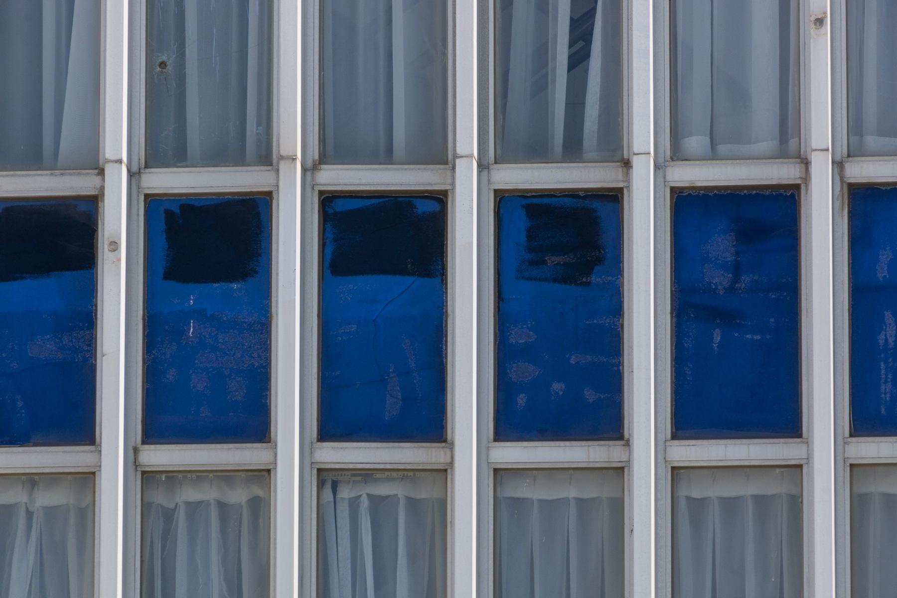 Windows and Steel