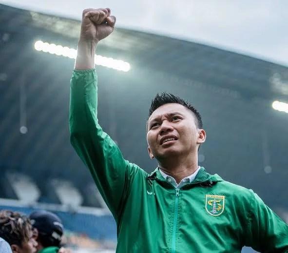 Mantan CEO Jawapos Azrul Ananda Digadang Nasdem Cawawali Surabaya
