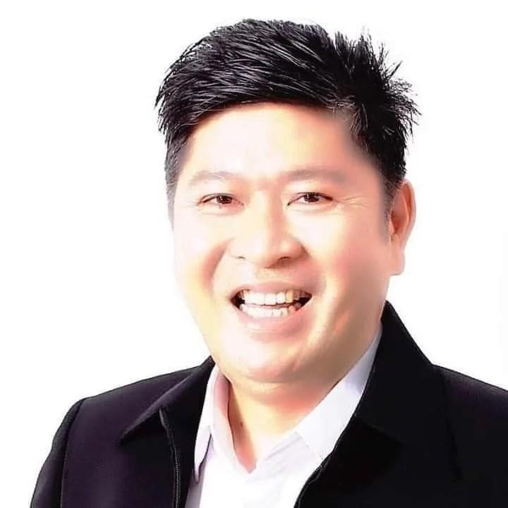 Kabar Duka, Mantan  Anggota DPRD Sulut,  HERRY KEREH  Berpulang