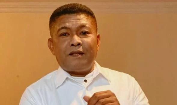 Dapat Somasi Ketua PWI Sulut, Hut Kamrin: Mengadulah Sampai Gaduh