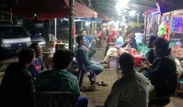 Koperasi Wakaf Umat Bersiap Gelar Halal Bihalal di Pasar Bersehati