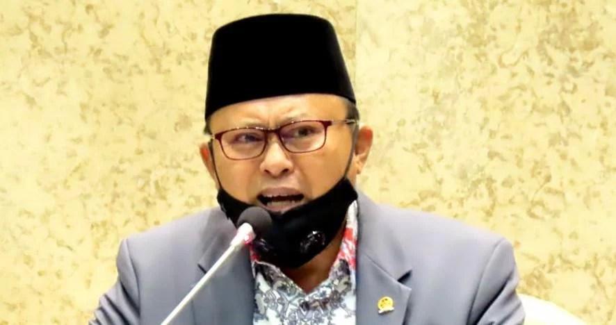 H2M Legislator Senayan, Prihatin Pagu Indikatif Kementerian PUPR Menurun