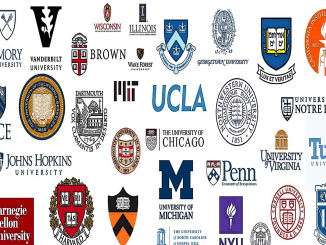 best colleges in the United States