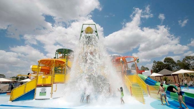List of best US indoor water parks for family fun or vacation