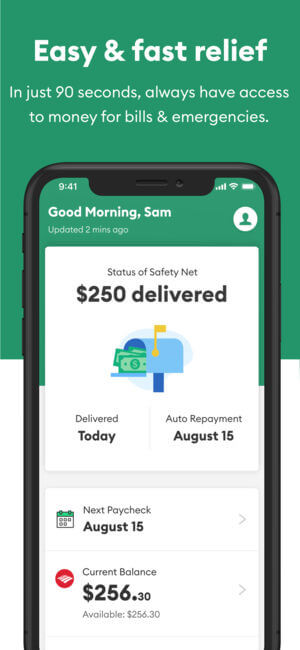 List of best loan apps in US-top payday apps for ios and android 2019