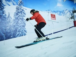 best US ski resorts