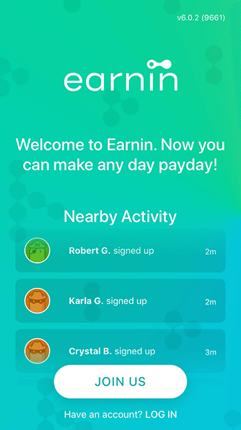 apps like brigit and earnin