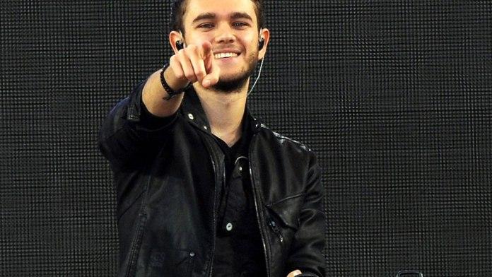 Best EDM DJs Zedd