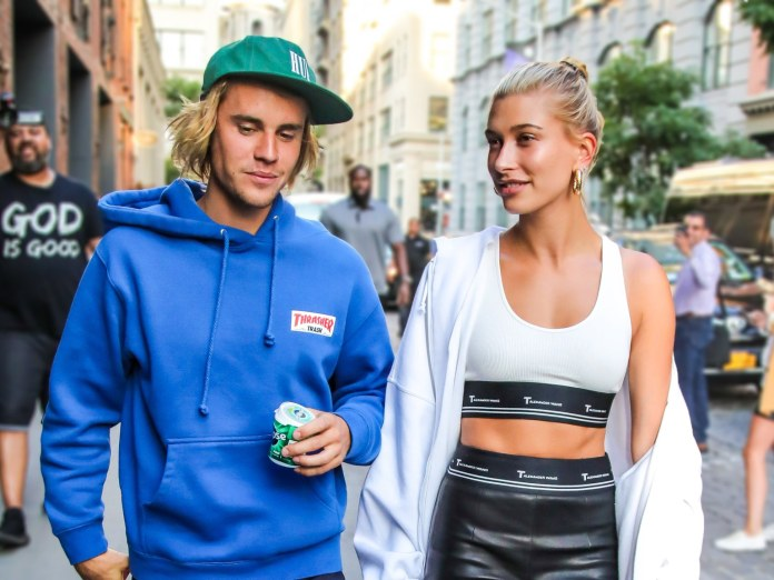 Justin Bieber weight, height and body measurements