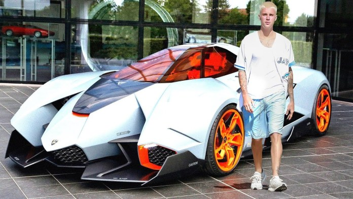 Justin Bieber weight, height and body measurements and net worth