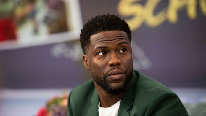 Kevin Hart Weight, Height Dress and Shoe Size