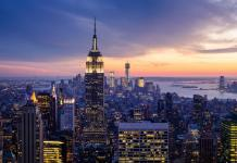 top 20 tallest buildings in the United States