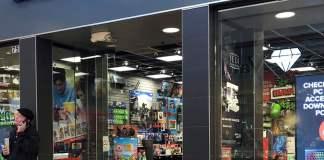 GameStop customer service contacts