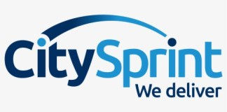 CitySprint UK customer service