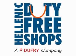 Hellenic Duty Free Shops customer service