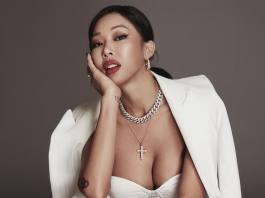 Jessiis a Korean-American musician