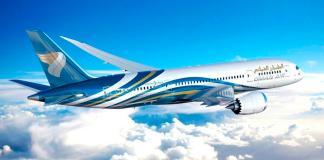 Contact Oman Air London, UK