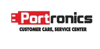 Portronics customer service