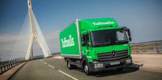 Tuffnells UK customer service