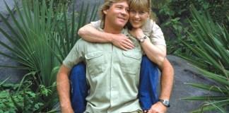 Who Is Terri Irwin Dating