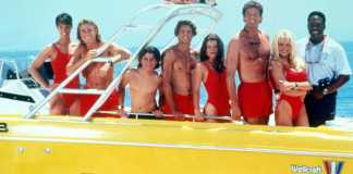 'Baywatch' Cast Where are they now?