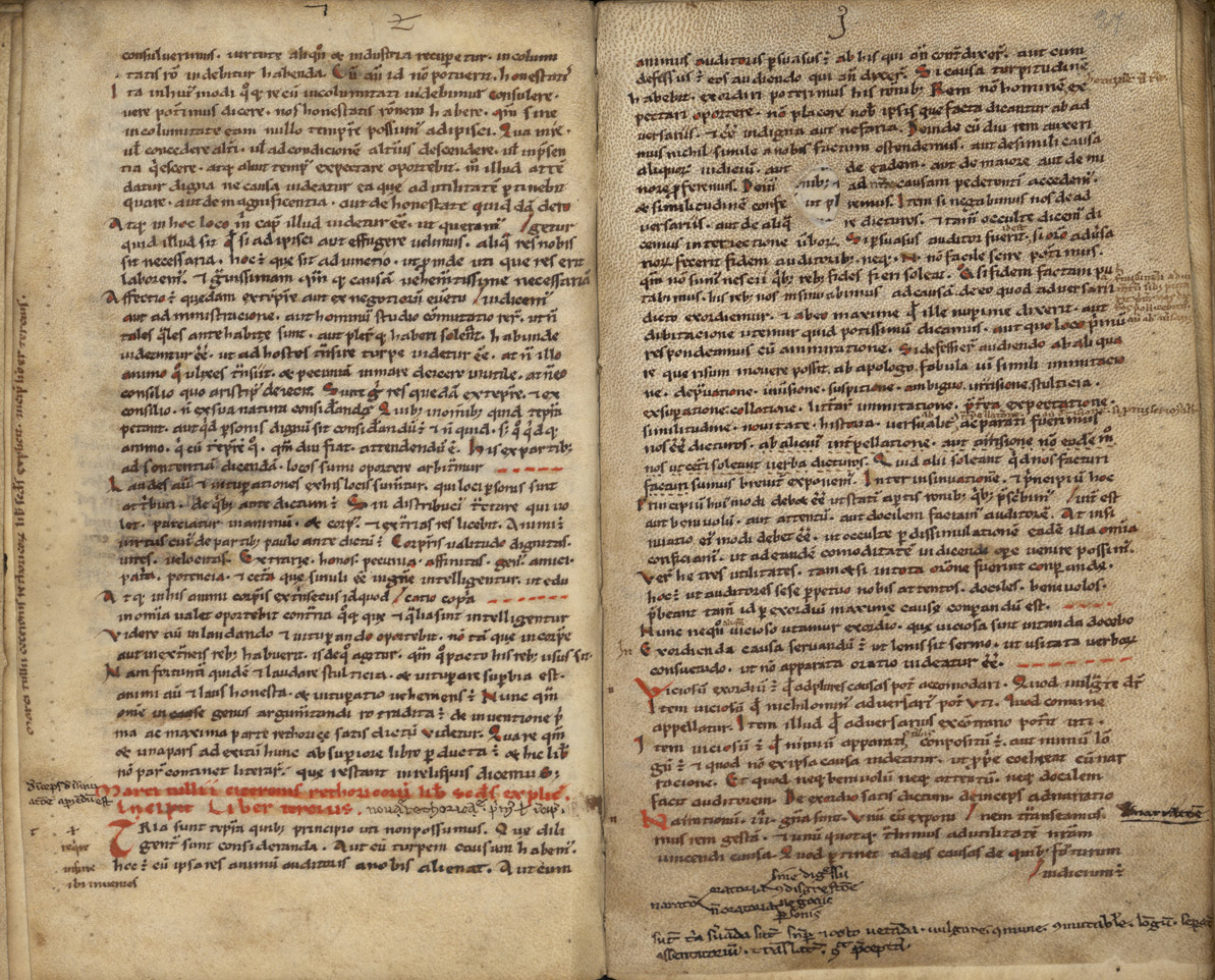 Image result for Ancient Cicero manuscript