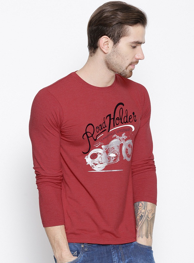 best t shirt brands