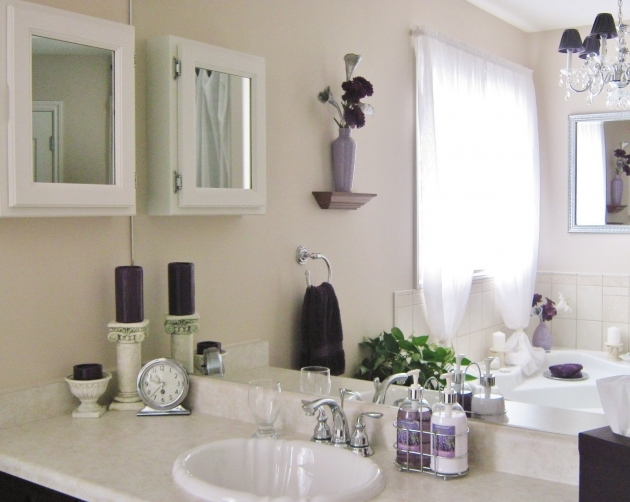 bathroom accessories ideas