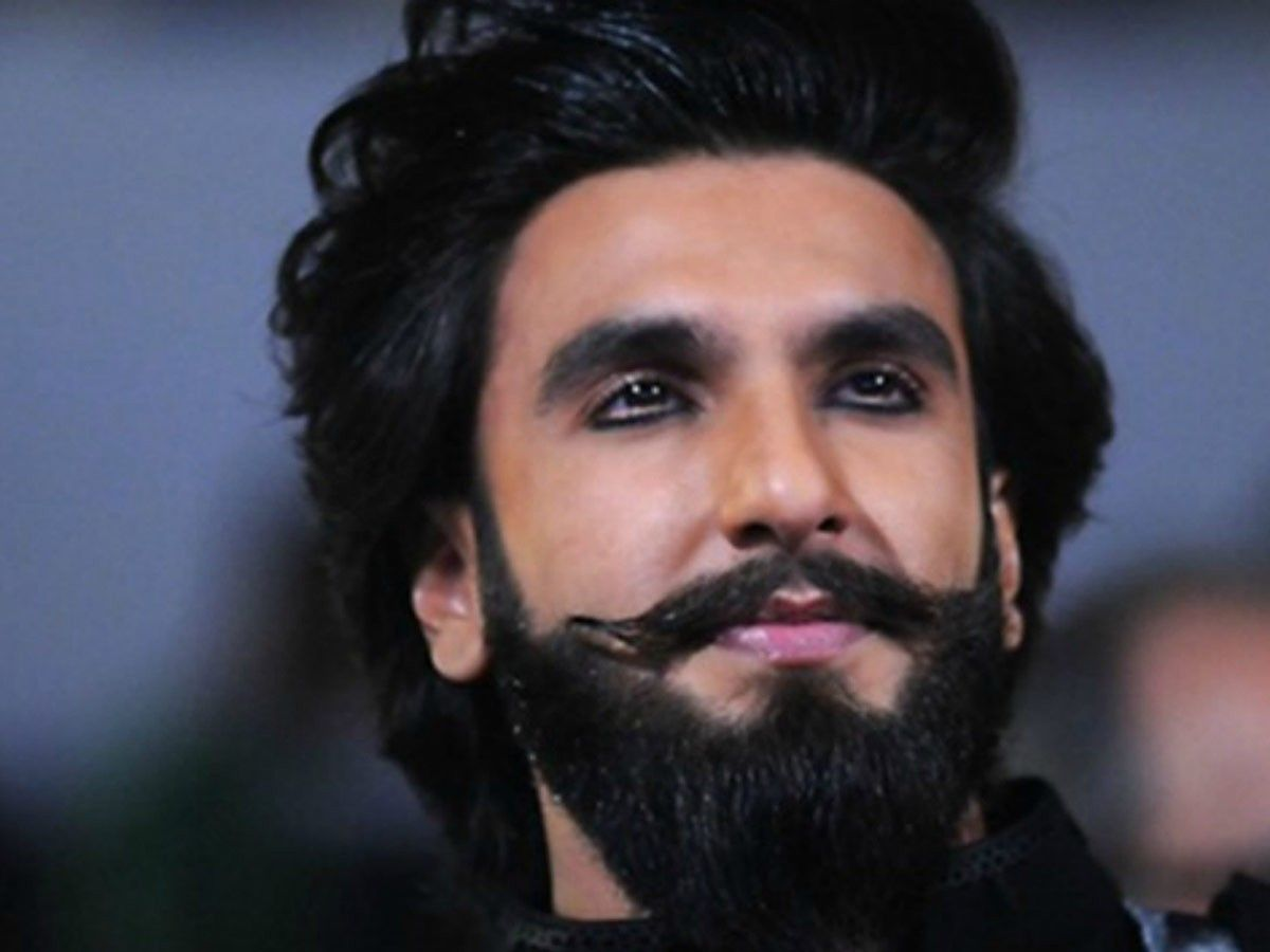 beard styles pictures round face