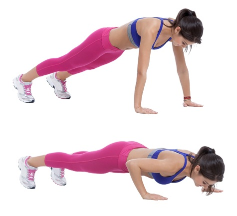 best exercises for flabby arms