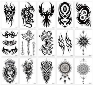 chinese tatoo designs