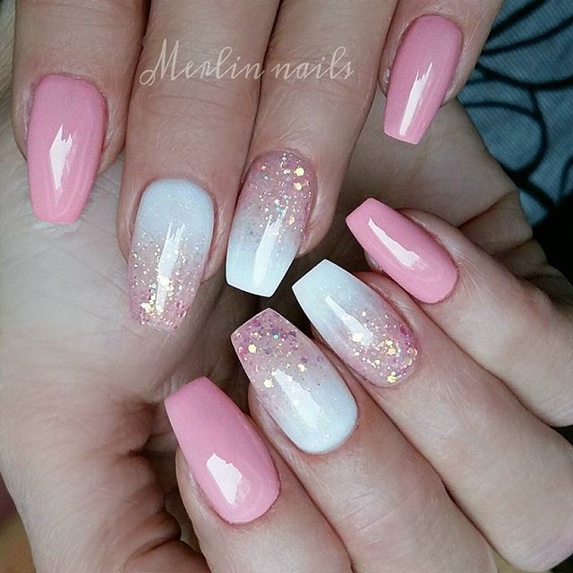 acrylic nails designs gallery