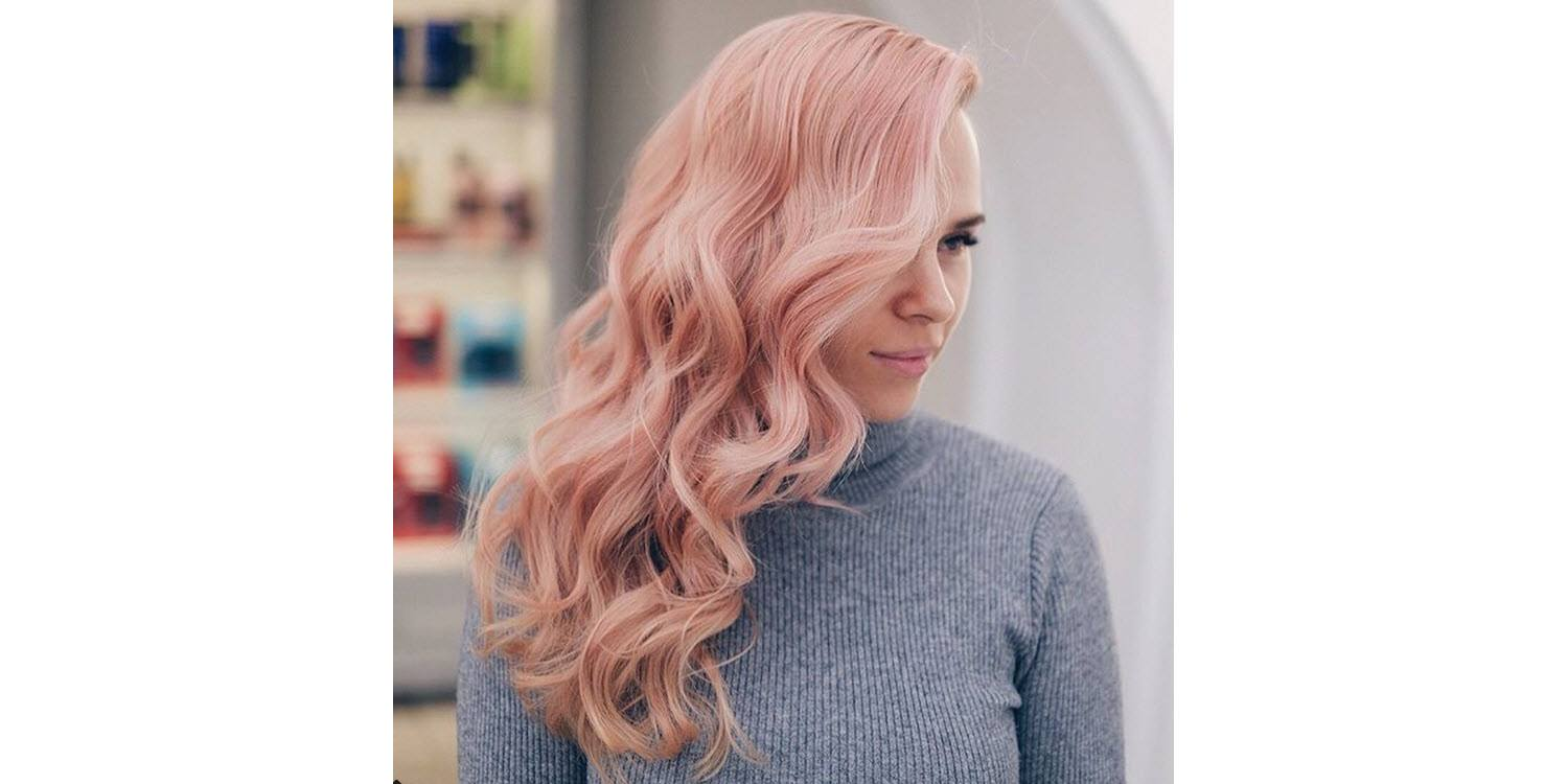 best hair colors for pale skin