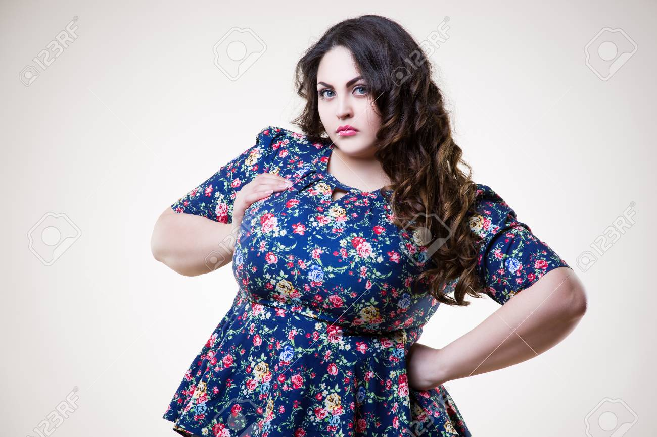 casual dresses for fat women
