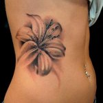 hibiscus tatoo designs