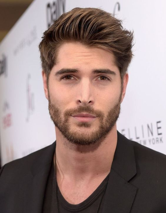beard styles pictures 2020