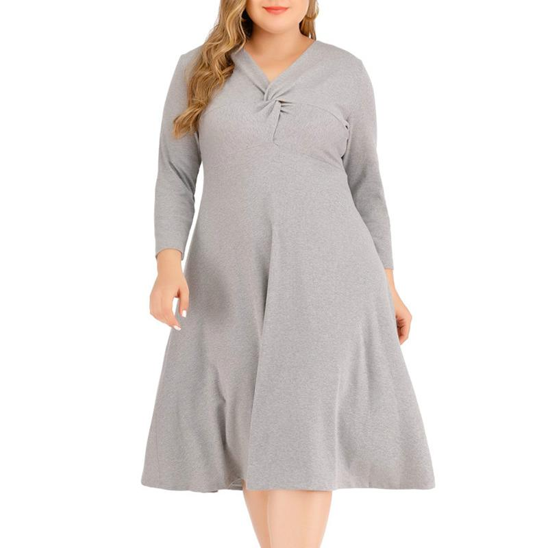 dress for fat woman