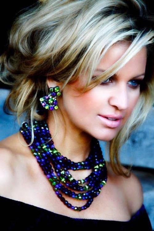 Holly Starr  Exposure Inc  Kansas Citys Premier Model