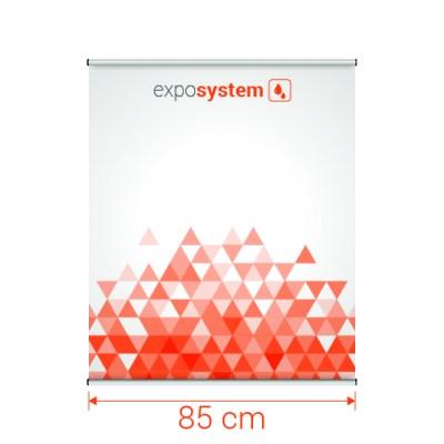 baghetă afiș 85cm